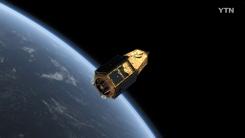 누리호 핵심 1단 엔진 최종 연소 시험 성공...10월 발사 청신호