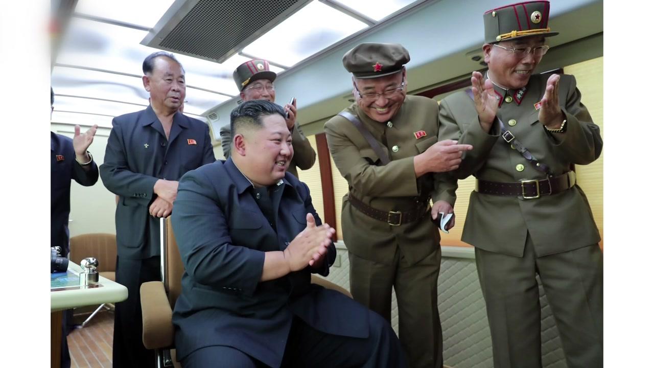 [정치]북한, 중장 거리에 이어 단거리 미사일 강화 …