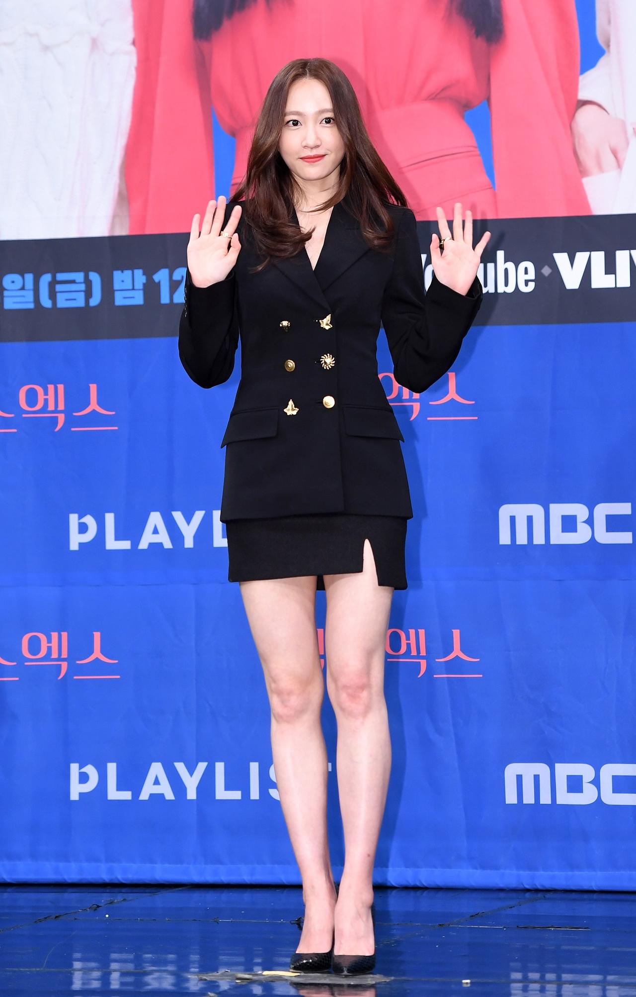 [단독] 하니, '미생' 정윤정 작가 신작 JTBC '아이돌' 주인공