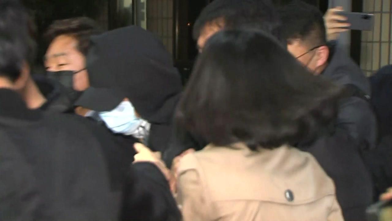 [사회]'노젠 모녀 살인'영장 영장 … 스토킹 수사