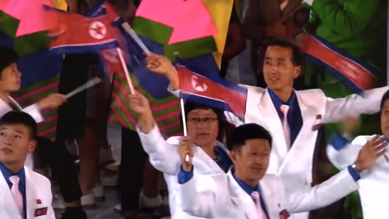 """[국제]북한의 """"올림픽 없음""""은 일본을 부끄럽게했다 … '도미노'가 오지 않을까?"""