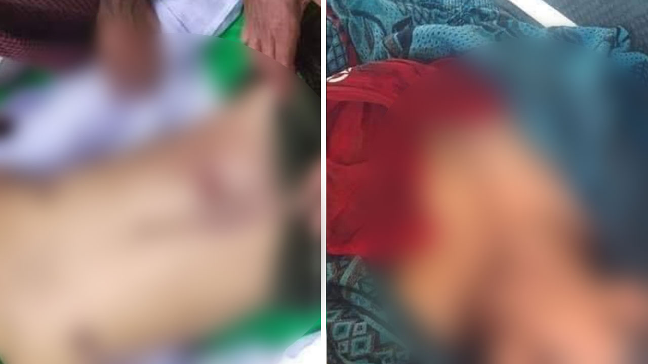 시위대 학살 미얀마 군경 '시신 장사' 의혹...장기매매 설도