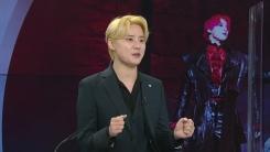 """[영상] 김준수 """"뮤지컬, 나를 살게 하는 유일한 빛"""""""