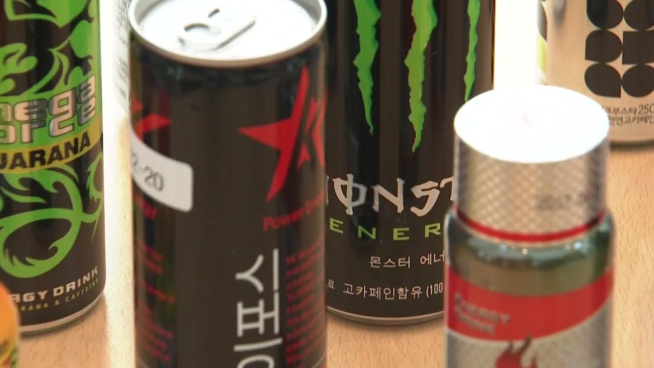 에너지 드링크 매일 마시다 중환자실 신세 진 20대 남성