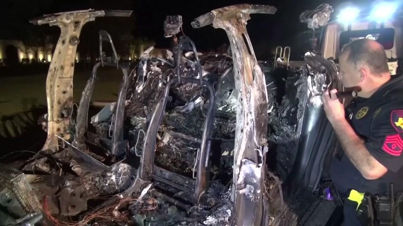 머스크, 테슬라 사망사고 '오토파일럿'과 무관 주장