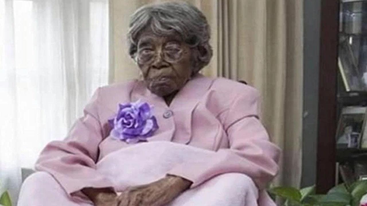 [SNS세상]116 세 할머니, 미국에서 가장 나이 많은 할머니 사망, 후손 325 명 남음