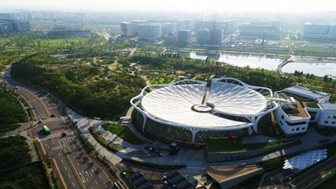 〔ANN의 뉴스 포커스〕 세계적 식물원을 향해 도약하고 있는 서울식물원