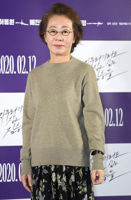 윤여정, 29년 전 토크쇼서도 조영남 배려한 품격