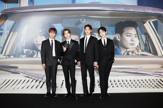 샤이니 데뷔 13주년 스페셜 라이브 진행 (공식)