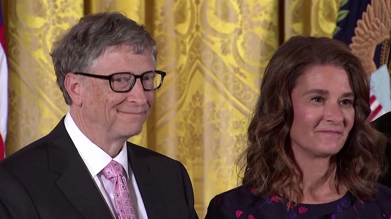 '빌 게이츠 이혼 원인' 루머에 휘말린 '셸리 왕' 정면 반박