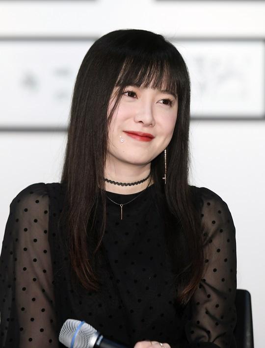"""구혜선 """"진술서 작성자 보호할 것…안재현 품어주길"""" (종합)"""