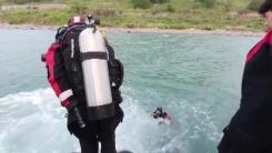 전남 고흥 해상에서 70대 해녀 수중 작업 중 실종