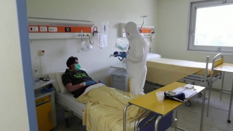 이스라엘, 치료중인 환자 1,000명 밑돌아…'실내 NO마스크'도 검토