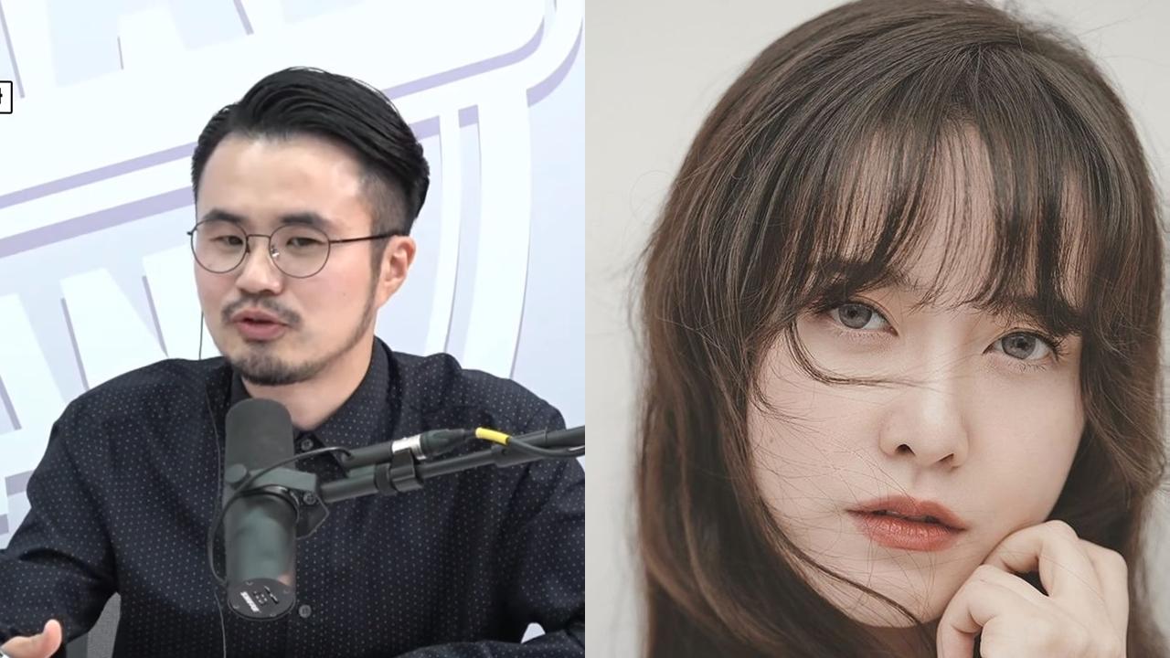 """이규원 작가 """"구혜선 작품, 가치 없어"""" VS 구혜선 """"모든 삶이 예술""""_이미지"""