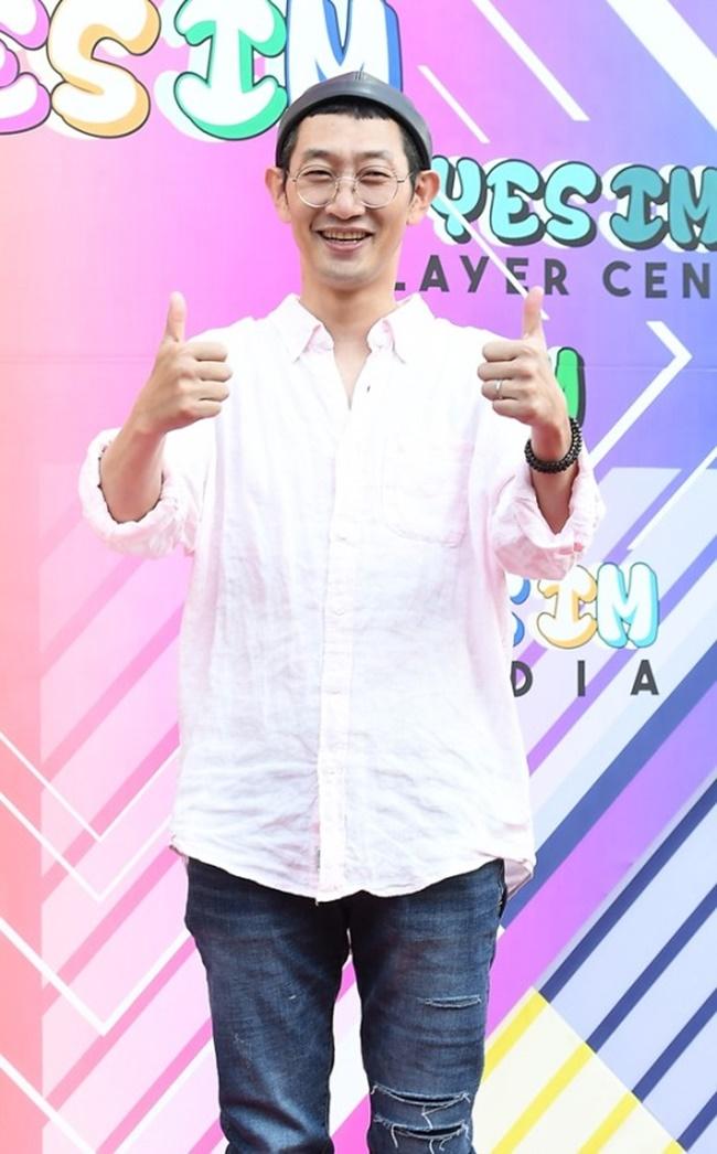 """김창열, 싸이더스HQ 대표직 사임 """"일신상의 이유"""" (공식)"""