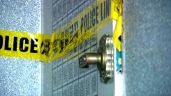 """[단독] 친부 살해한 아들...""""도와달라는 父 요청 뭉갠 경찰"""""""