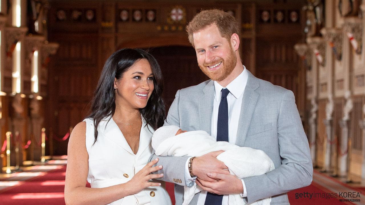 """영국 해리 왕자 """"왕실에서의 삶, 마치 트루먼 쇼 같았다"""""""
