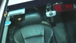 택시기사 흉기 피습...뒷좌석 승객에 무방비로 당했다