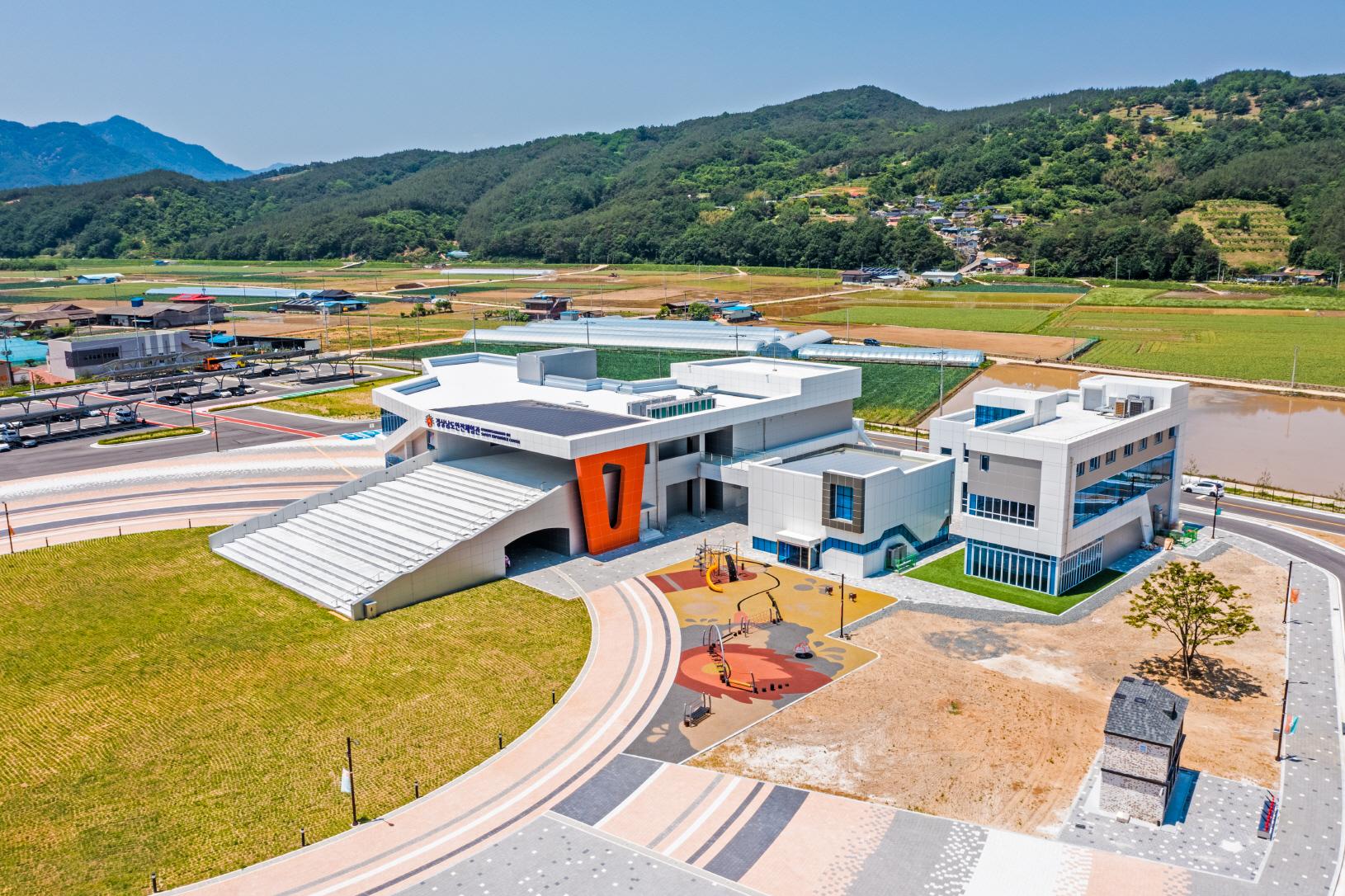 〔ANN의 뉴스 포커스〕 지진·태풍·화재에 대비한 모범적인 안전체험 교육시설