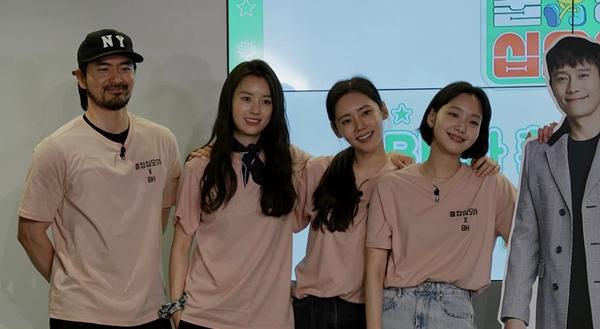 tvN '출장 십오야' 마지막회, 김고은·한지민·한효주 폭소 예고