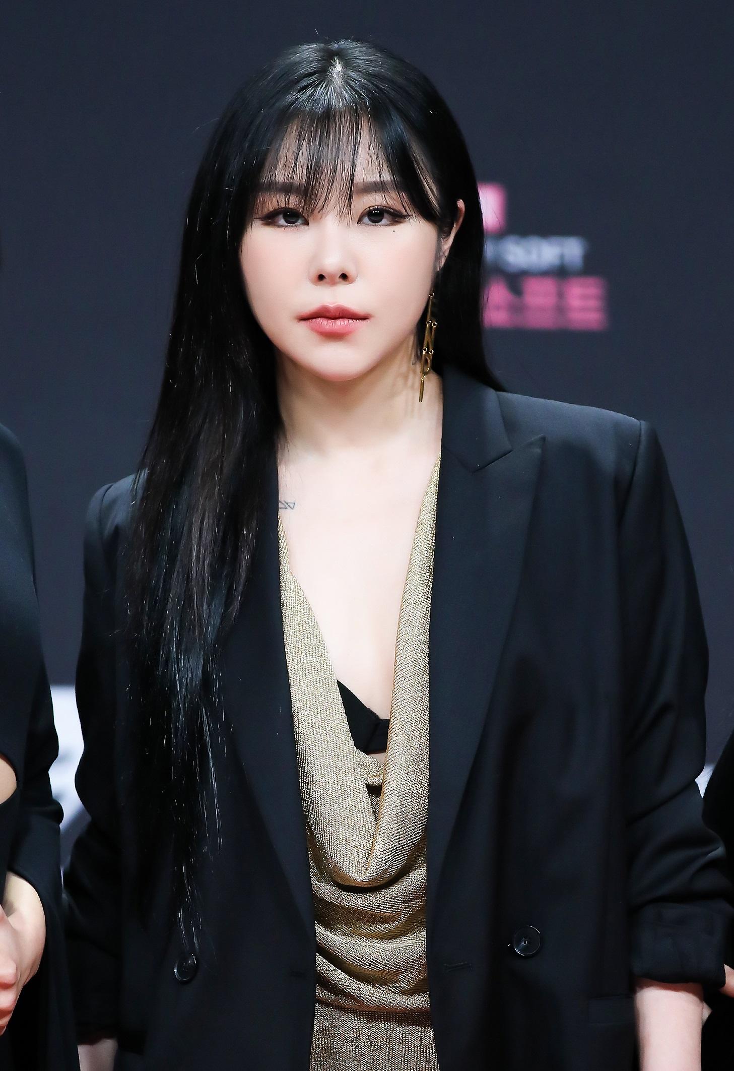 """마마무 측 """"휘인과 재계약 최종 논의""""…완전체 유지 갈림길"""