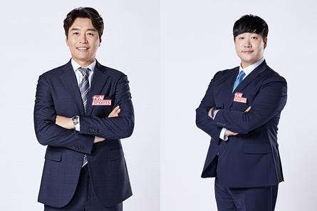 tvN '유로2020' 중계, 이동국·배성재 중계진 합류해 재미 더한다