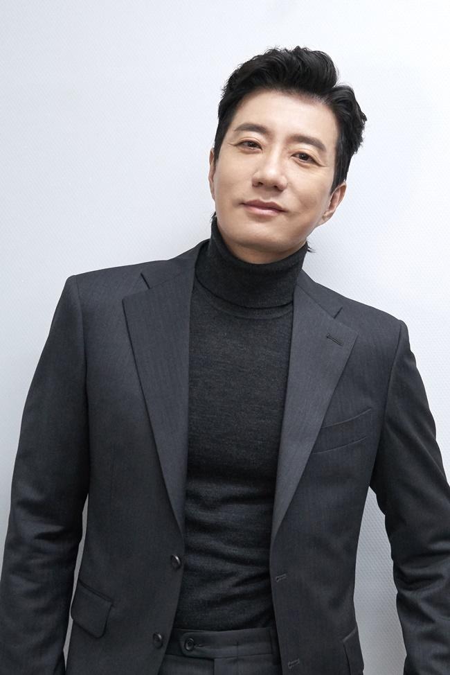 """'로스쿨' 김명민 """"김범, 배우로서 인간으로서 매력있는 사람"""""""