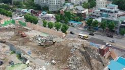 광주 '붕괴 참사' 희생자 4명 발인...모레 장례 마무리