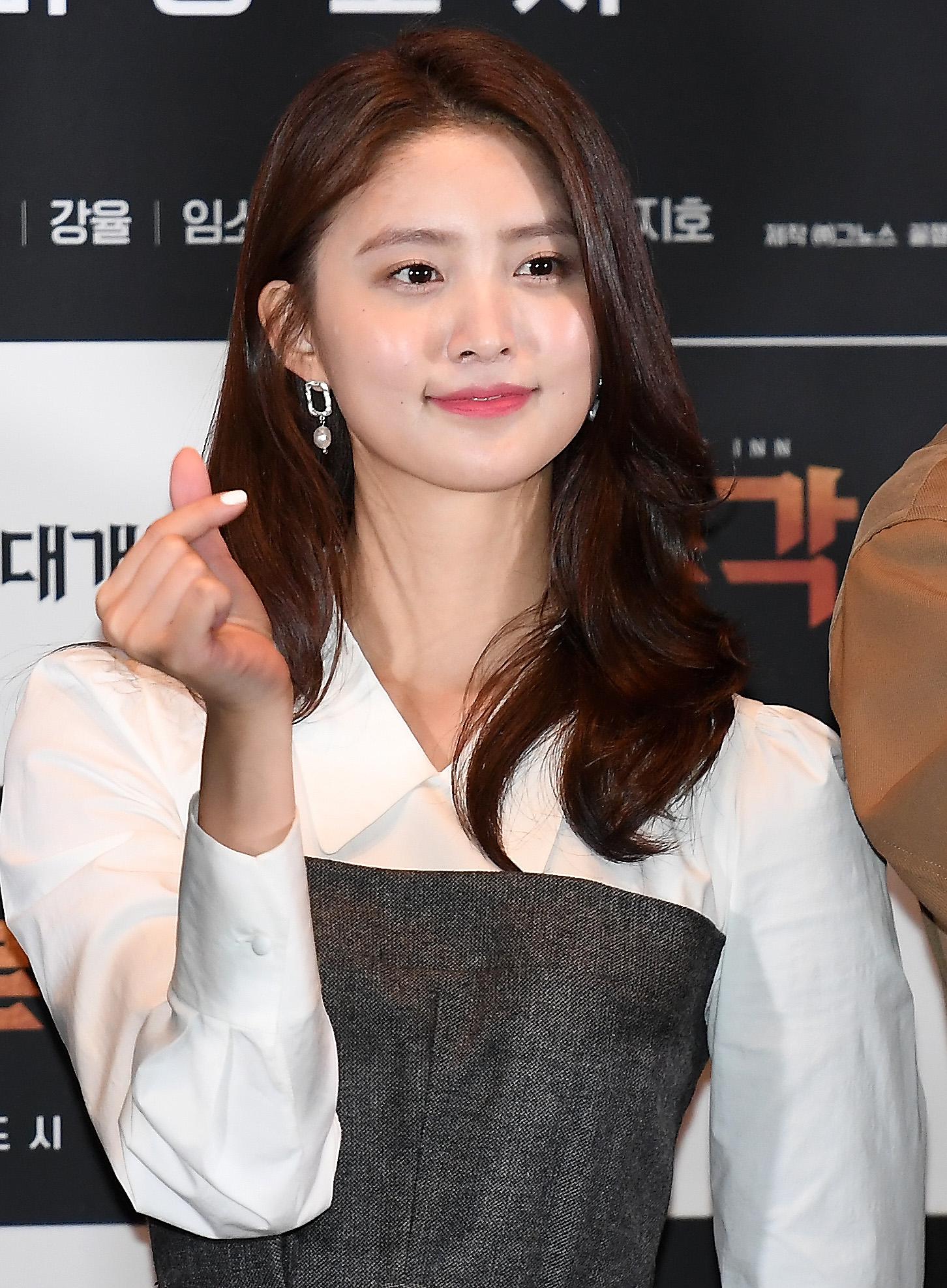 [단독] EXID 출신 정화, '원 더 우먼' 출연…첫 지상파 드라마