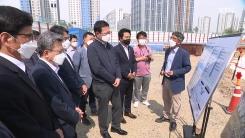 [인천] 박 시장, 청라시티타워·제3연륙교 등 차질없는 추진 당부