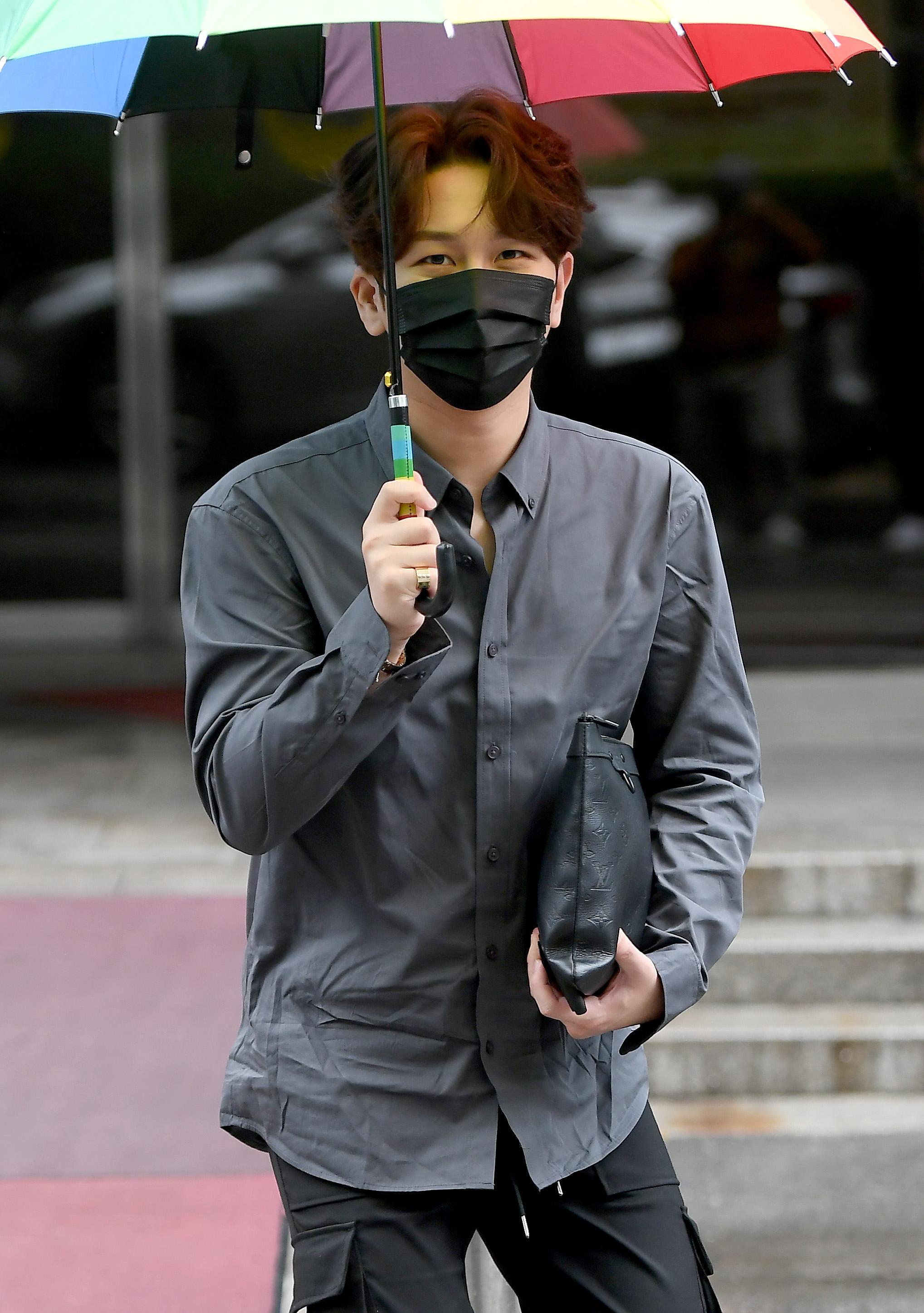 """김수찬 """"뮤직케이가 준 정산표, 빚만 늘어갔다"""" (전문)"""