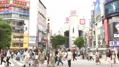 개막 한 달도 안남았는데...도쿄 등 다시 감염 확산세