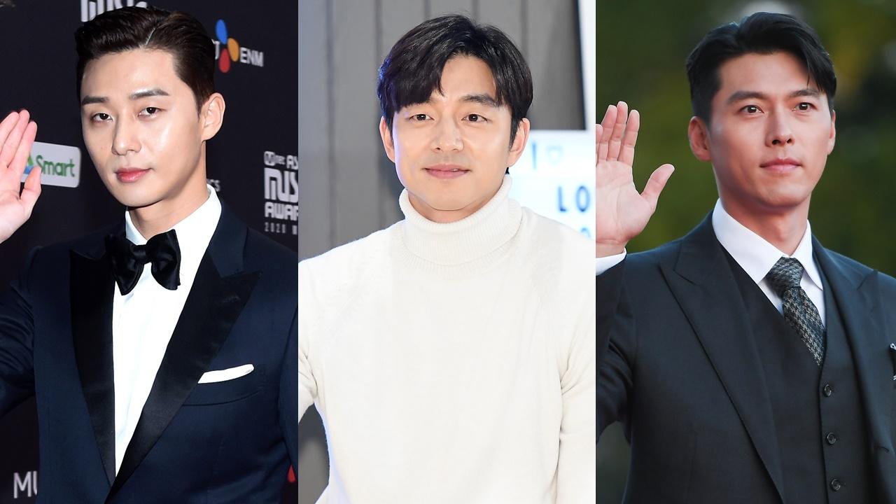 """[Y랭킹] """"우리 남주가 되어줘""""…업계가 밝힌 男드라마 배우 순위"""