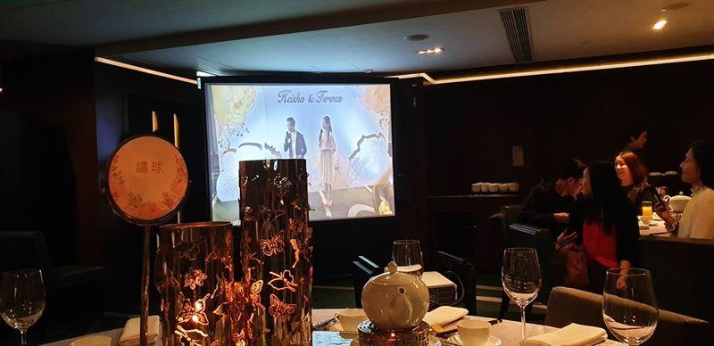 [배규범의 홍콩본색(香港本色)] 홍콩 사람들은 밤에 결혼한다?