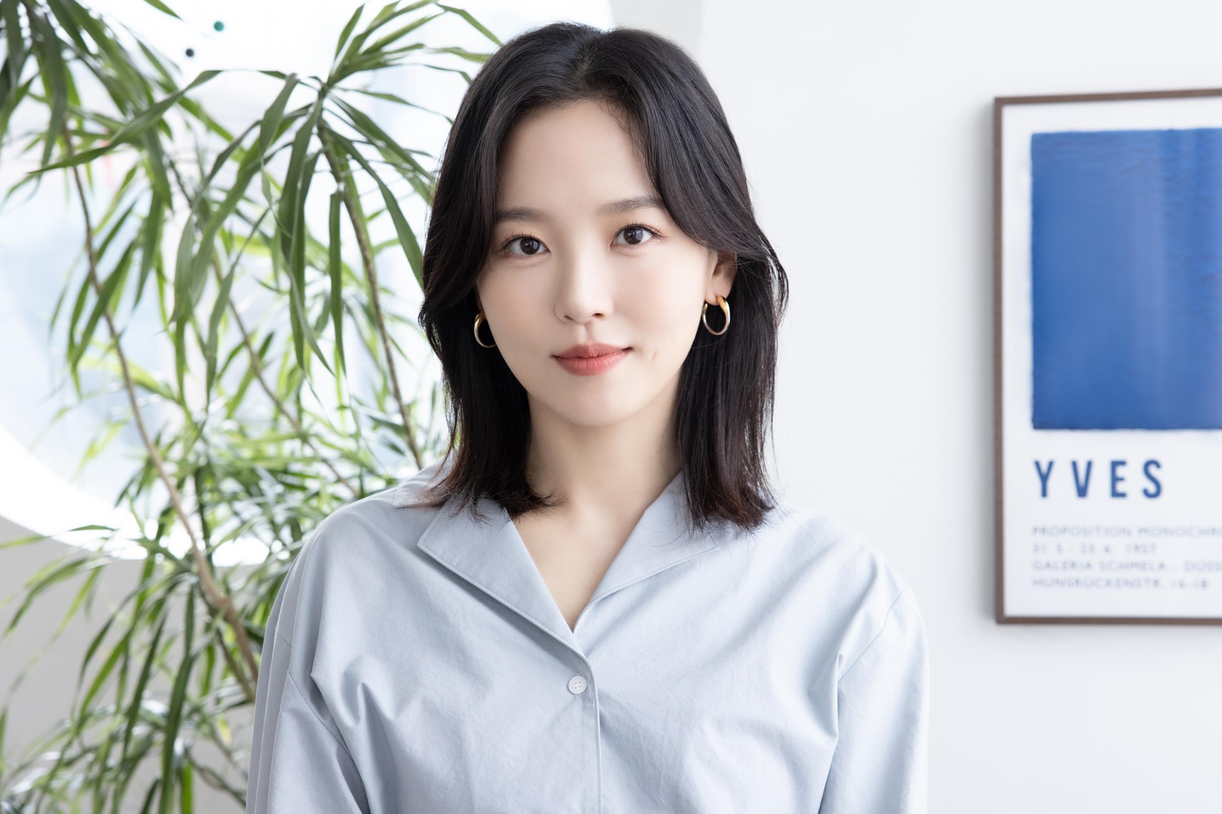"""[Y터뷰①] '간동거' 강한나 """"최선 다하는 혜리 모습에 감동… 대단한 동료"""""""