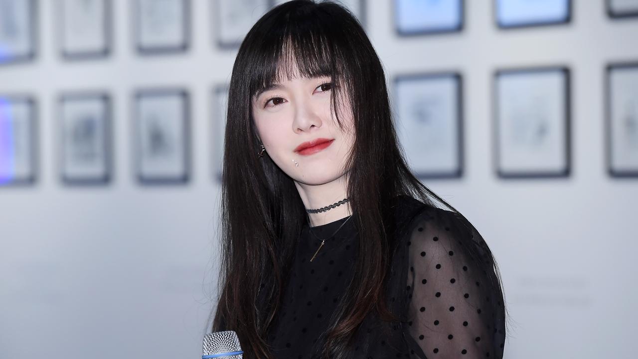 """[Y이슈] 구혜선 """"미술계 반대 상관없다""""… 평론가 혹평 속 소신 발언(종합)_이미지"""