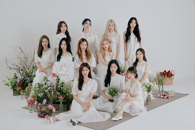 """이달의 소녀, 활동 재개…""""멤버 및 스태프 전원 음성"""""""