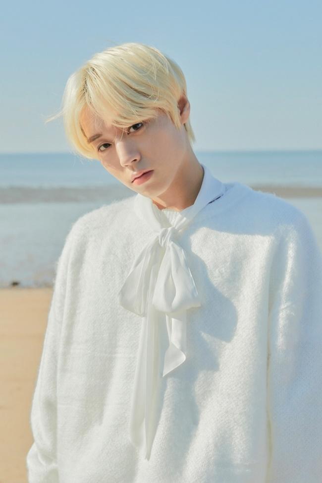 박지훈, 8월 가요계 컴백…배우·가수 오가는 '열일' 행보