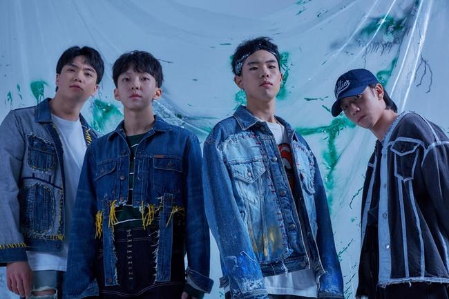 밴드 SURL(설), 1년만 새 싱글...오늘(22일) '내 옆' 발매