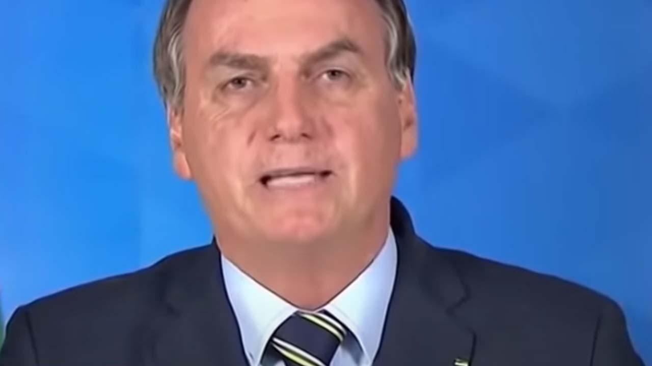 유튜브, 코로나19 가짜 뉴스 퍼뜨린 브라질 대통령 영상 삭제