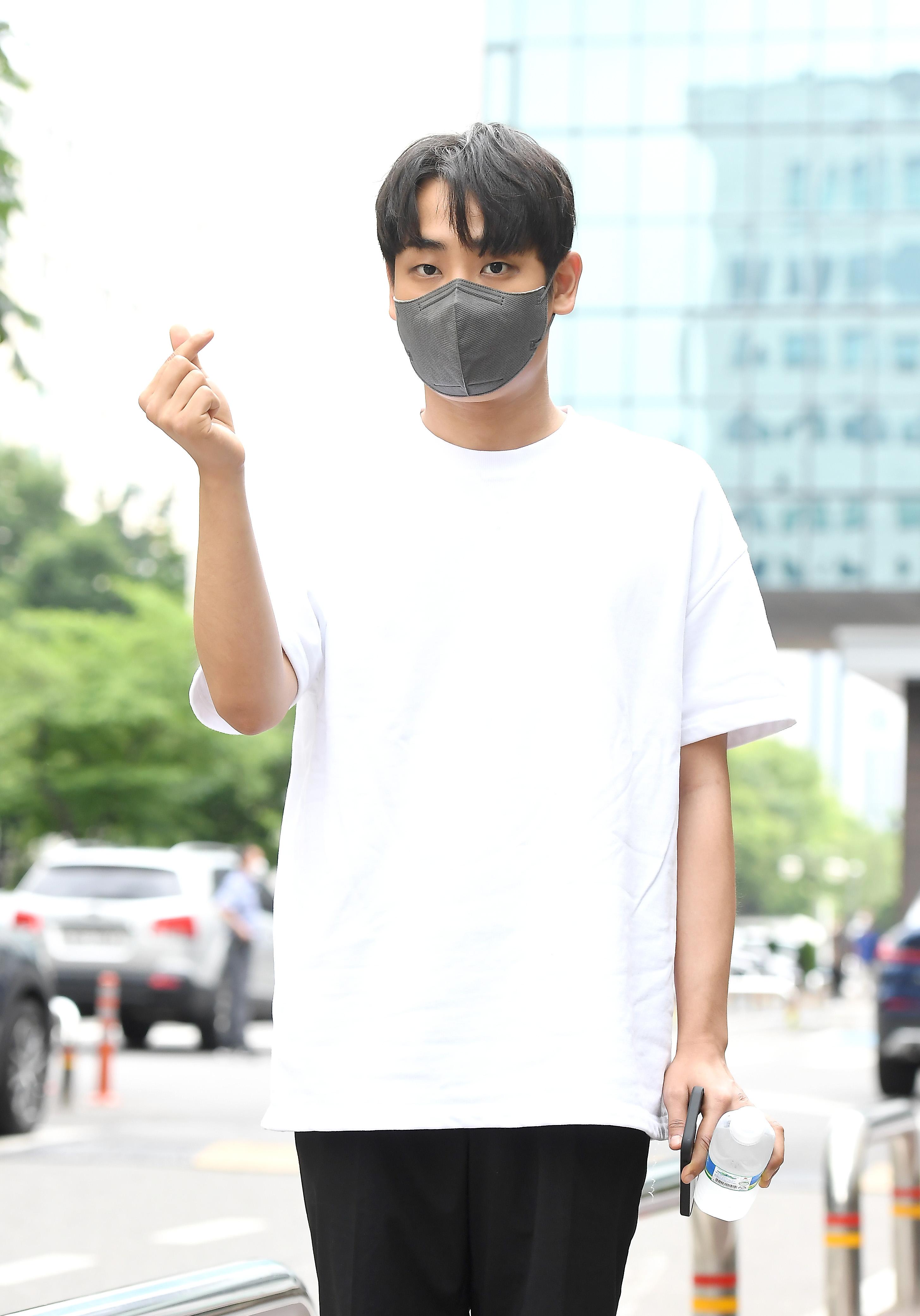"""박재정 코로나19 음성…""""정상적으로 일정 소화"""" (공식입장)"""