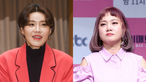 [Y랭킹] PD들이 꼽은 '포스트 유재석'… 女 1위 장도연→박나래