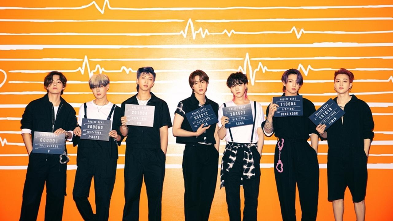 방탄소년단, 오늘(24일) SBS 뉴스 출연… 빌보드 대기록 이후 첫 언론 인터뷰_이미지