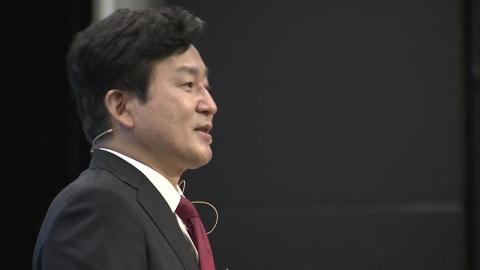 원희룡, 오늘 비대면으로 공식 대선 출마 선언