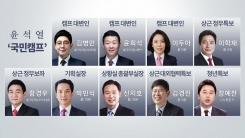 [더뉴스-더인터뷰] 尹, '전직 의원·김종인계' 영입...국민의힘 입당은?