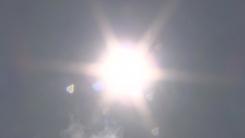 """[날씨] 무더위 언제까지?...""""8월 상순까지 지속 확률 90%"""""""