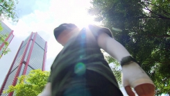 [날씨] 서울 8일째 35℃ 안팎 찜통...동네마다 다른 더위