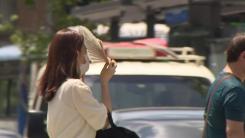 [날씨] 서울 14일 열대야, 35℃안팎 더위도 9일째...오후 소나기