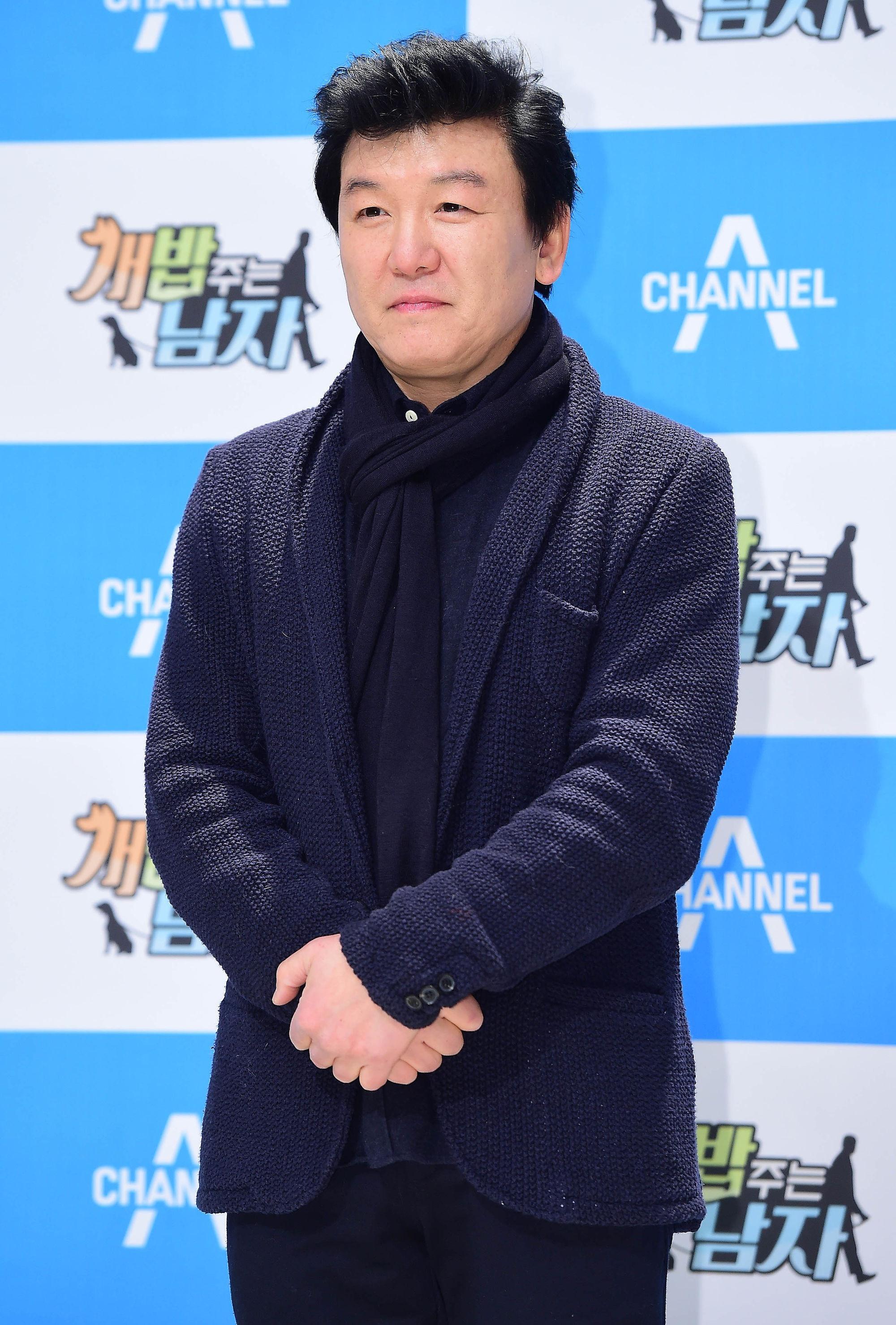 """[단독] '폭행혐의' 주병진 """"현재 美 체류 중, 이야기가 길다"""""""
