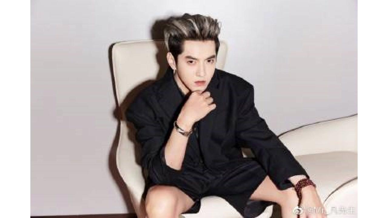 전 엑소 멤버 크리스, 성폭행 혐의로 중국서 공안에 체포